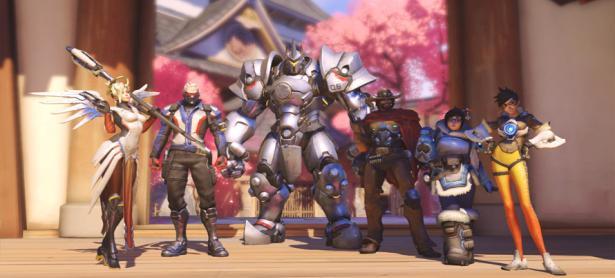 <em>Overwatch</em> es nuevamente el videojuego más jugado de PC en Corea