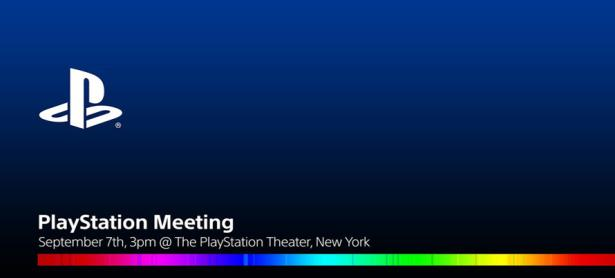 ¡Ve la conferencia de Sony con nosotros!