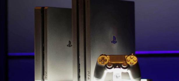 Pornografía Gamer: Las especificaciones técnicas de PS4 Pro