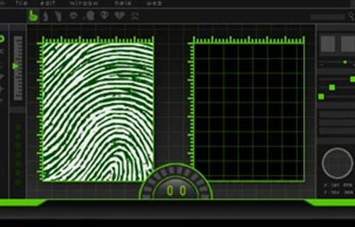 La búsqueda de huellas digitales es tan sólo una de las tantas mecánicas que tiene el juego