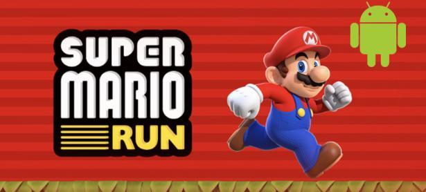 Nintendo confirma que <em>Super Mario Run</em> saldrá para Android