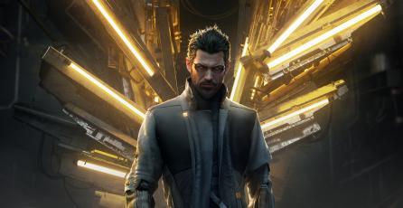 <em>Deus Ex: Mankind Divided</em> ya es compatible con DirectX 12 en PC