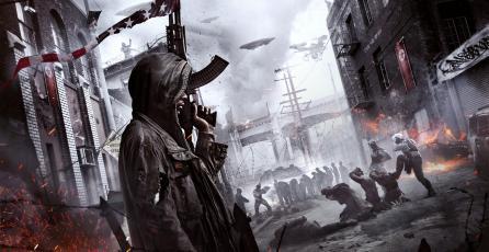 Juega <em>Homefront: The Revolution</em> gratis en Steam