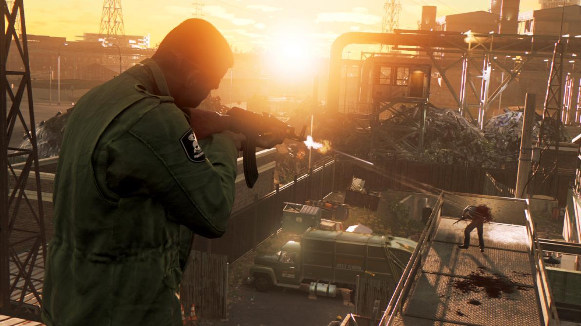 Nuevas imágenes de <em>Mafia III</em>