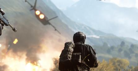 DLC para <em>Battlefield 4</em> es gratis por tiempo limitado