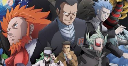 Mira los 2 primeros capítulos del nuevo anime de <em>Pokémon</em>
