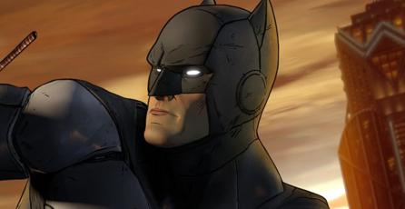 Checa el trailer del nuevo capítulo de <em>Batman: The Telltale Series</em>