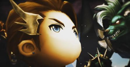 <em>Final Fantasy XV</em> tendrá otro juego móvil