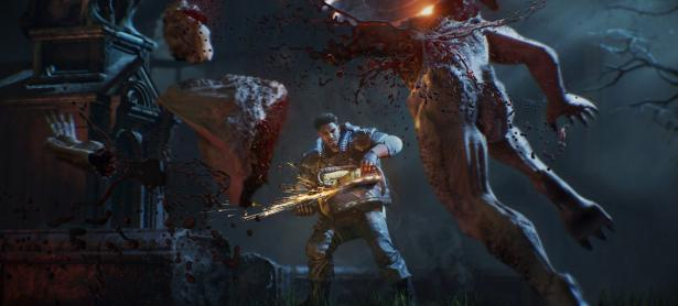 Checa el nuevo teaser de <em>Gears of War 4</em>