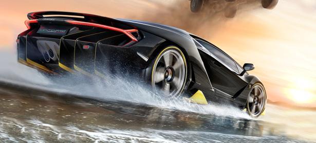 <em>Forza Horizon 3</em>