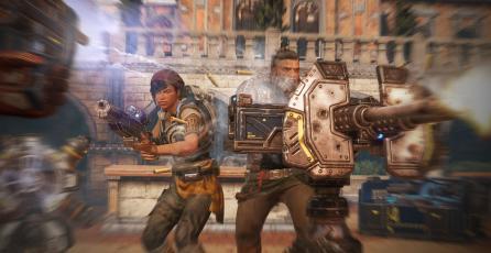 <em>Gears of War 4</em>: Todo sobre Horda 3.0