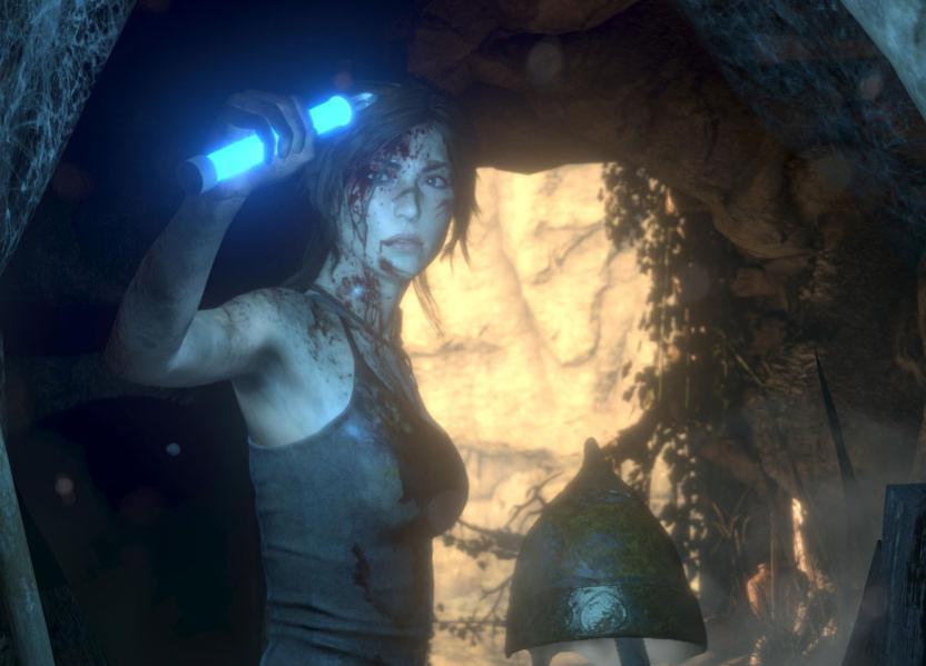 Rise of the Tomb Raider continua la historia que comenzó con el reboot de la serie