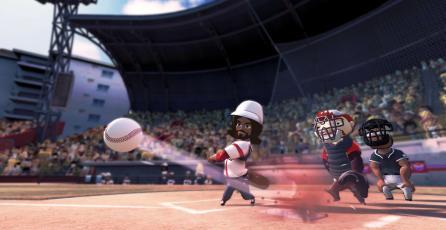 Presentan <em>Super Mega Baseball 2</em>