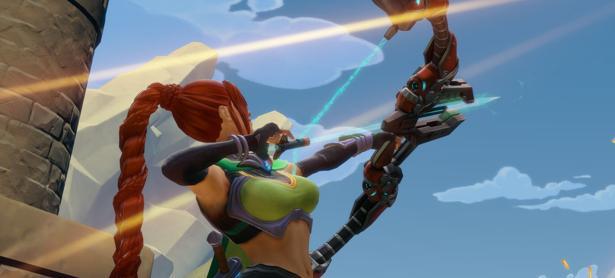 <em>Paladins</em> llegará a PlayStation 4 y Xbox One