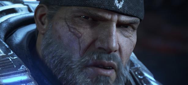 <em>Gears of War 4</em> tendrá parche de día 1