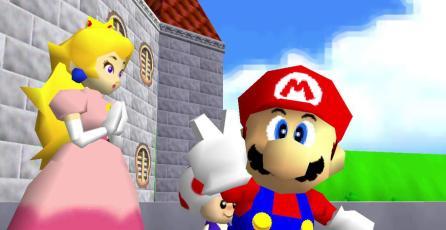 Mario tiene entre 24 y 25 años de edad
