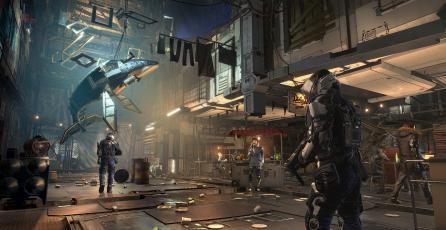 <em>Deus Ex: Mankind Divided</em> ya es compatible con HDR en PS4 y Xbox One S