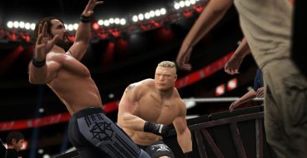 Checa el trailer de lanzamiento de <em>WWE 2K17</em>