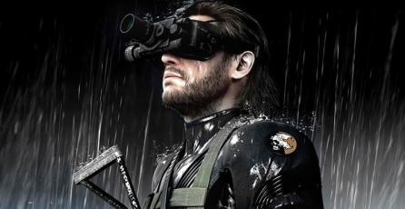 <em>MGS V: The Definitive Experience</em> llega a Xbox One y PS4