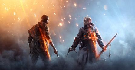 Avance: 15 horas con <em>Battlefield 1</em>