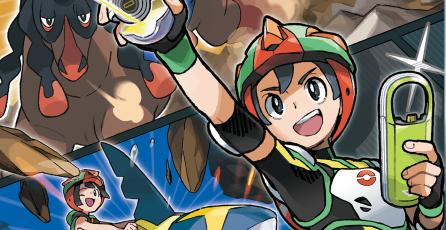 <em>Pokémon Sun</em> &amp; <em>Moon</em>: Nuestras primeras 2 horas y un nuevo comienzo