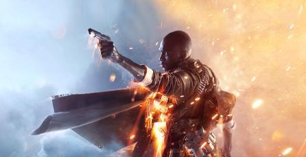 <em>Battlefield 1</em>: La primera hora de la campaña