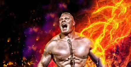 <em>WWE 2K17</em>
