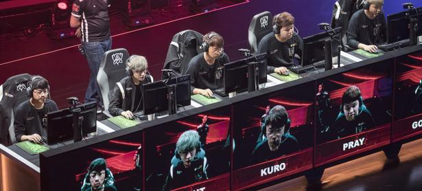 Conoce a los semifinalistas del Campeonato Mundial de <em>League of Legends</em>