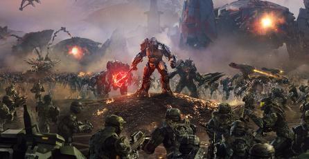 Ya jugamos <em>Halo Wars 2</em>: amarás el modo Blitz