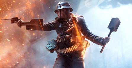 EA lanza Battlefield Companion en Android y iOS