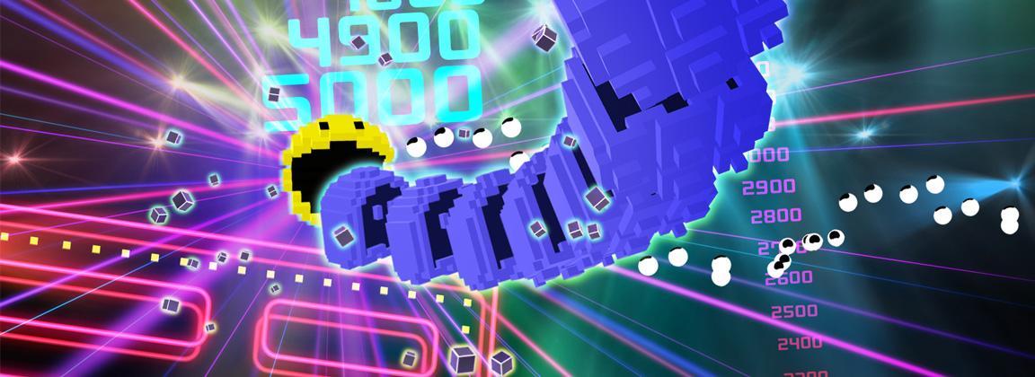 Pac-Man Championship Edition 2 es perfecto para los jugadores que aman los retos