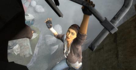 Ya puedes jugar <em>Half-Life 2</em> en Xbox One