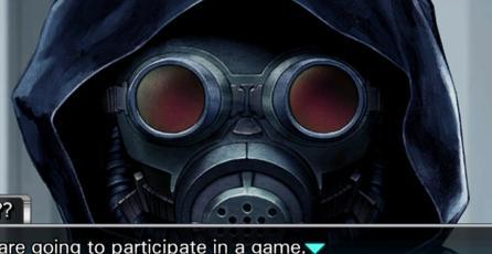 Anuncian colección de <em>Zero Escape</em> para PlayStation 4