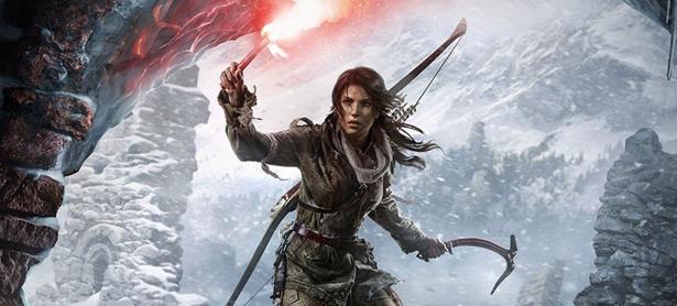 Filtran supuesta fotografía del próximo <em>Tomb Raider</em>