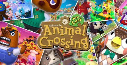 Esta semana habrá Nintendo Direct de <em>Animal Crossing: New Leaf</em>