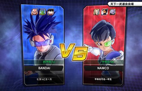 Los combates entre usuarios son clave en el juego en línea