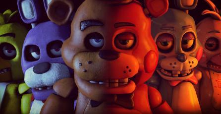 Desarrollador de <em>Five Nights at Freddy's</em> defiende a sus fans