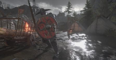 Project Wight, el nuevo juego de terror de Vikingos creado por ex desarrolladores de Battlefield
