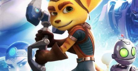 Revelan mejoras para <em>Ratchet &amp; Clank</em> en PS4 Pro
