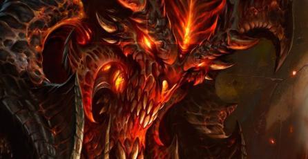 Blizzard recreará el <em>Diablo</em> original en <em>Diablo III</em>