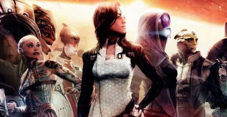 <em>Mass Effect 2</em> y <em>Mass Effect 3</em> llegan a EA Access