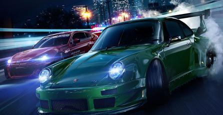 EA registra la marca comercial <em>Need for Speed Arena</em>