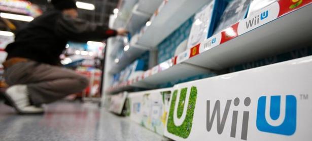 Nintendo confirma fin de producción de Wii U en Japón