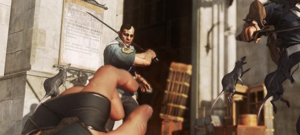 Arkane prepara parche para <em>Dishonored 2</em> para PC