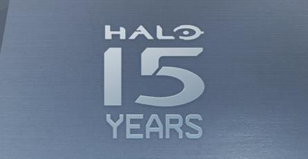 Celebrarán el 15.° aniversario de <em>Halo</em> con transmisión especial