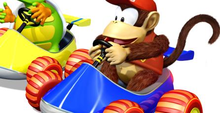 Conoce la secuela cancelada de <em>Diddy Kong Racing</em>