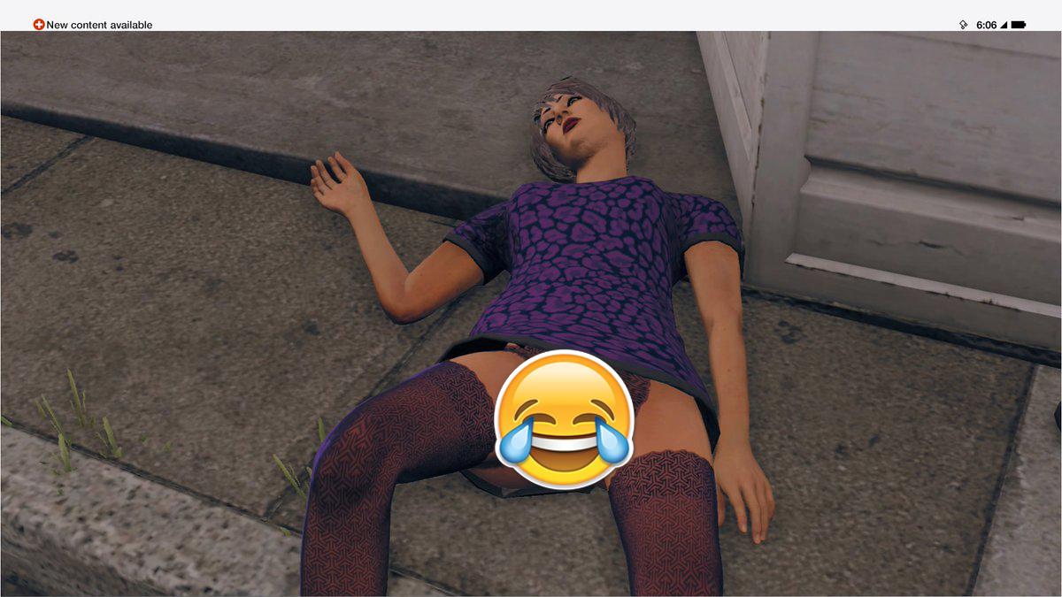 Jugador es baneado de PSN por foto de genitales en Watch Dogs 2 - Tarreo