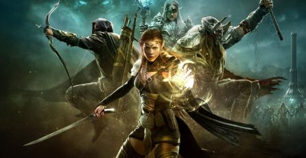 <em>The Elder Scrolls Online</em> será gratis este fin en PC y PS4