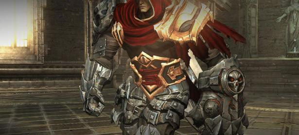 <em>Darksiders: Warmastered</em> soportará 4K en PS4 Pro y PC