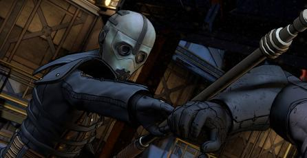 Revelan fecha de lanzamiento del episodio 4 de <em>Batman: The Telltale Series</em>